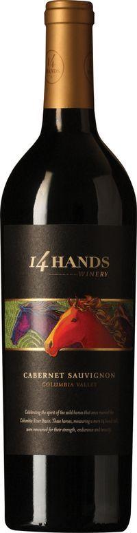 14 HANDS Cabernet Sauvignon -0