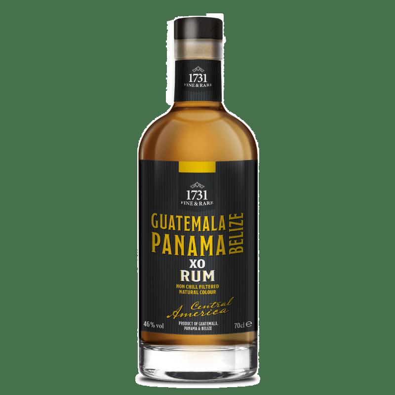 1731 Guatemala-Panama XO