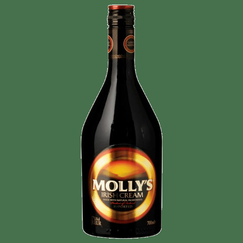 Molly Irish cream likør