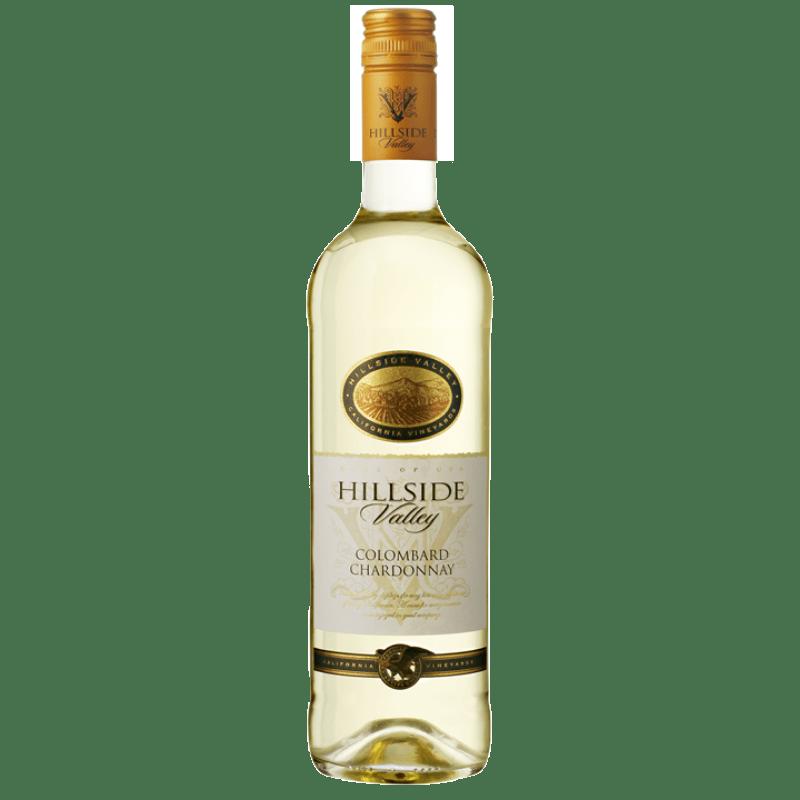 Hillside Valley Colombard Chardonnay