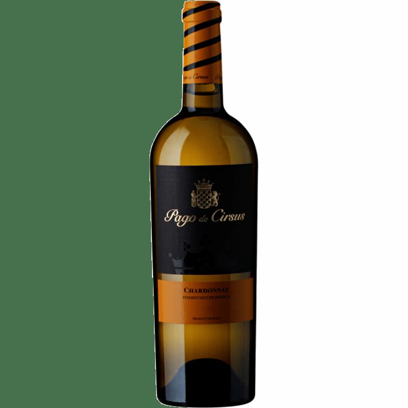 Chardonnay Pago de Cirsus