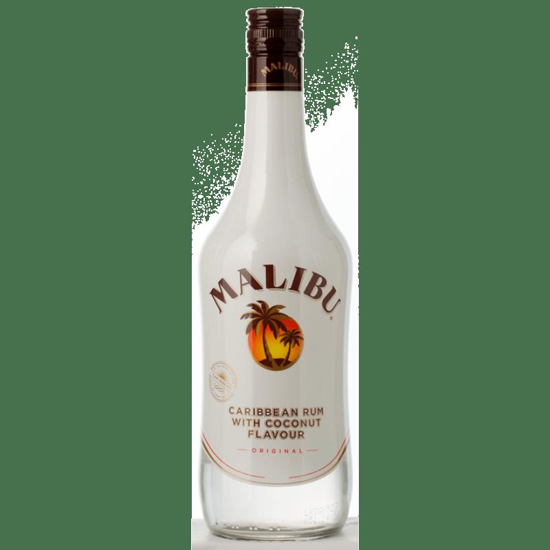 Malibu Caribbean rom