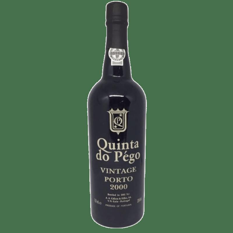 Quinta do Pego Vintage 2000
