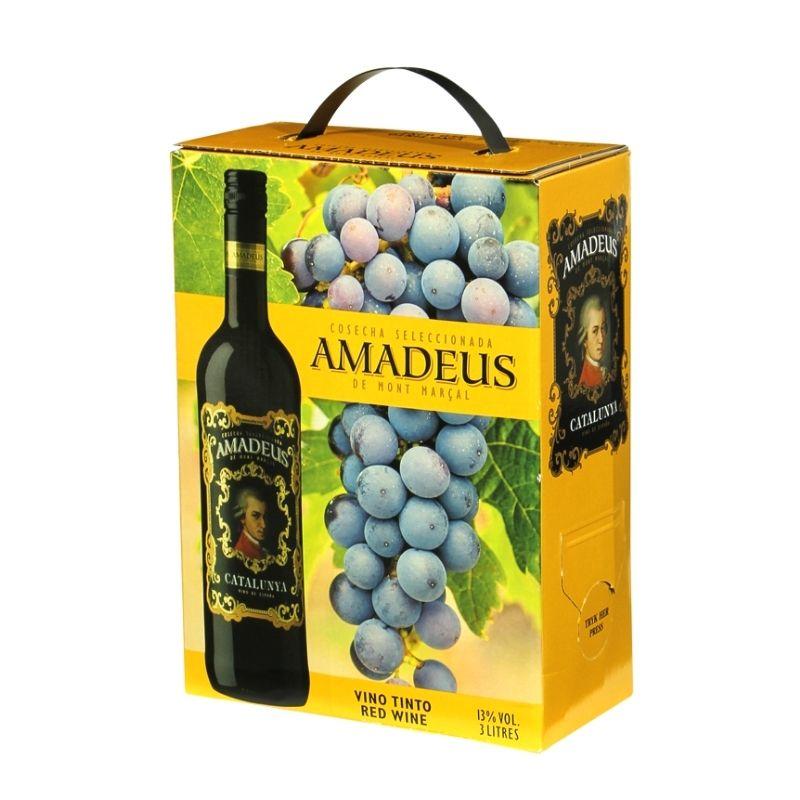 Amadeus Tinto 3 liter