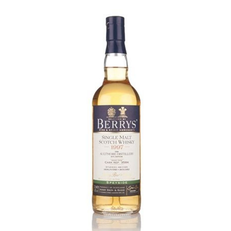 Berrys Aultmore 1997