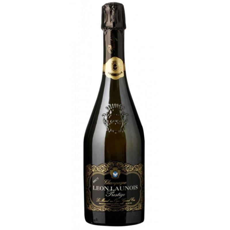 Champagne Leon Launois