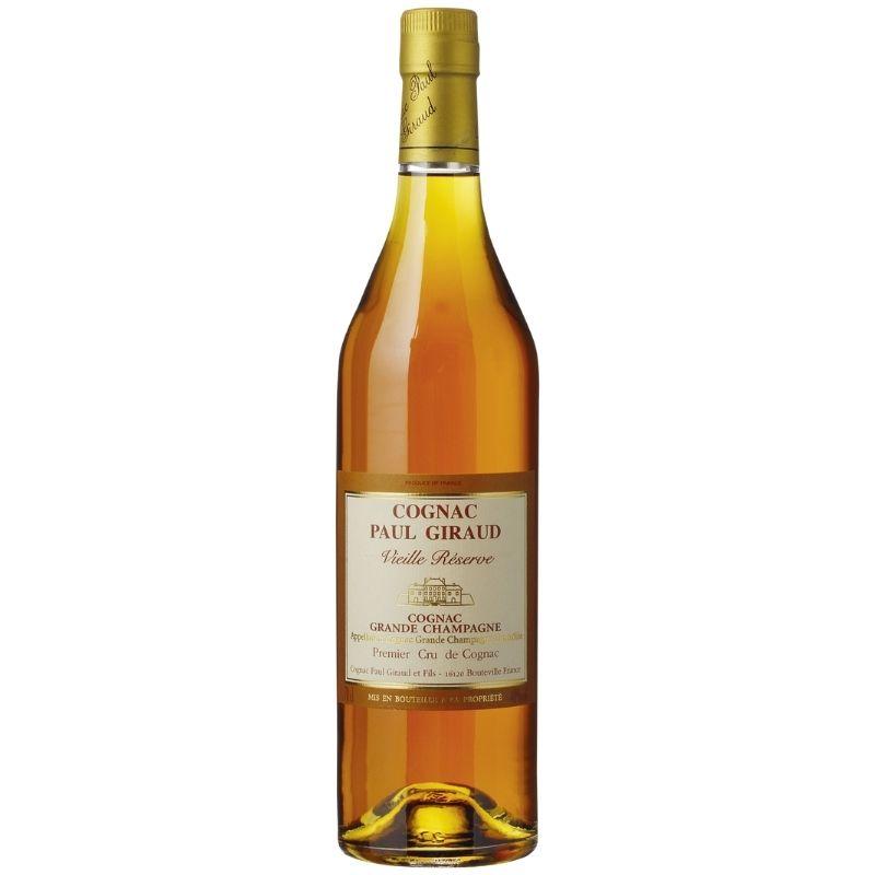 Cognac Vieille Paul Giraud