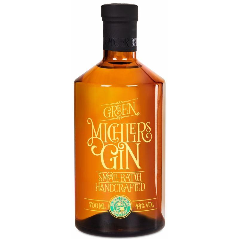 Gin Green Michlers 44%