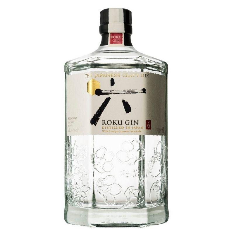Roku Gin - The Japanese Craft Gin