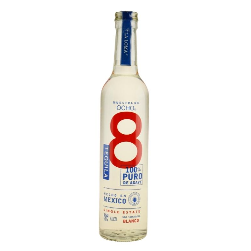 Tequila 8