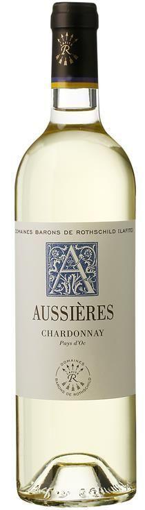 "Chardonnay Domaines Barons De Rothschild (LAFITE) ""A"" Aussieres VDP D'OC"