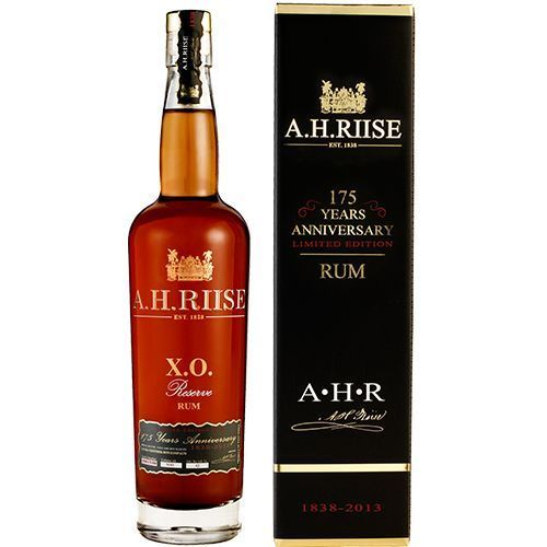 A H Riise 175 years Anniversary
