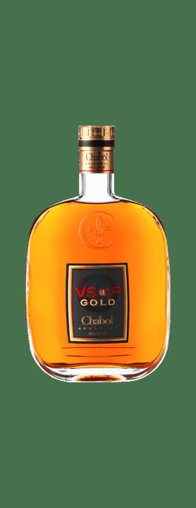 Armagnac V.S.O.P. Gold Chabot