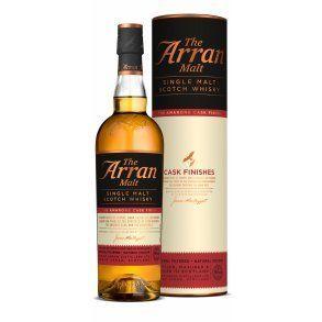 Arran Single malt Amarone cask finish 50 %