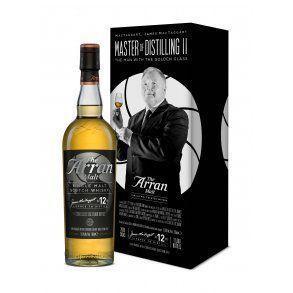 Arran Master of Distilling ll 12 års