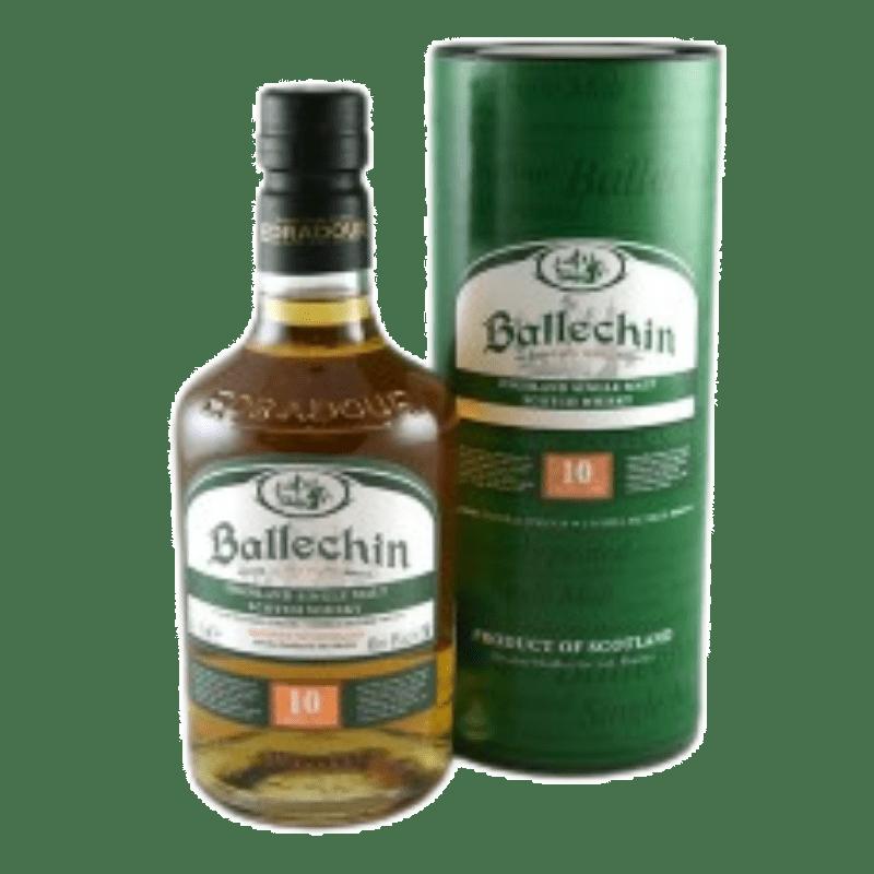 Ballechin 10 års