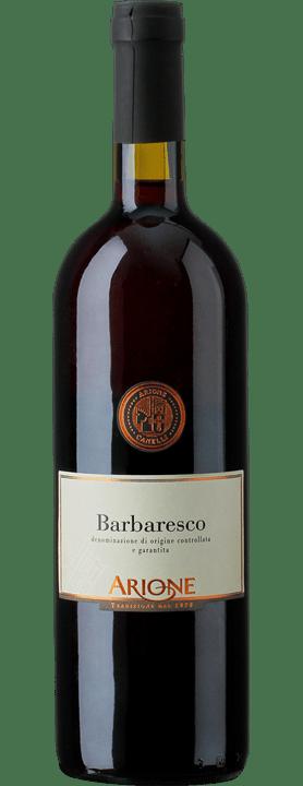 Barbaresco Arione 2016
