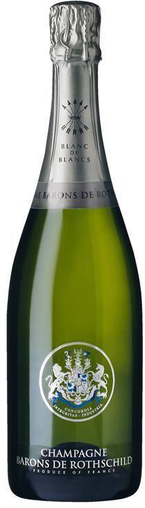 Champagne Baron de Rothschild Brut