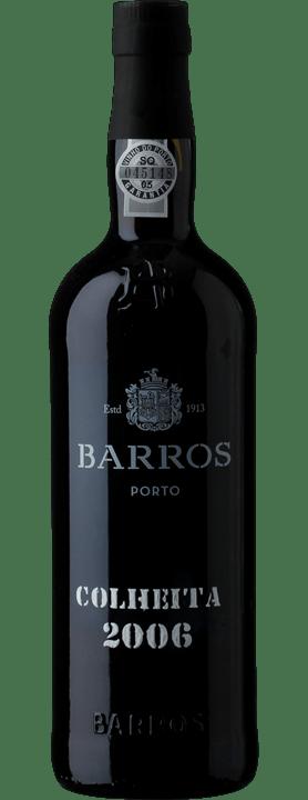 Barros 2006 Colheita