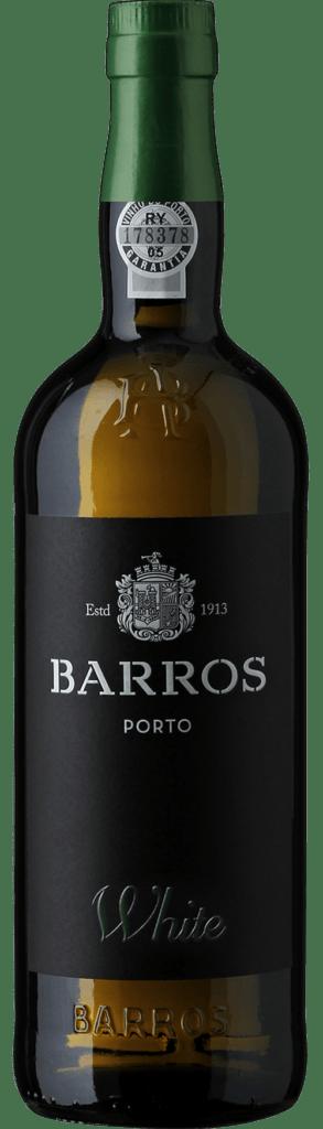 Barros White Portvin