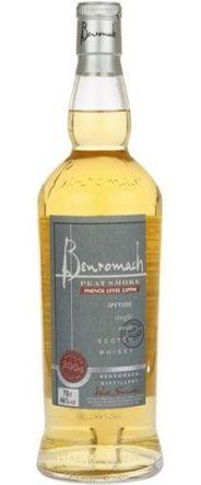 BENROMACH 2005 PEAT SMOKE-0