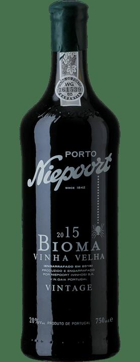 Bioma 2015 Vintage Vinha Velha