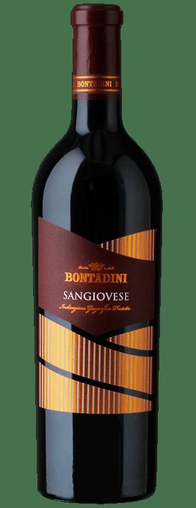 Bontadini Sangiovese Puglia