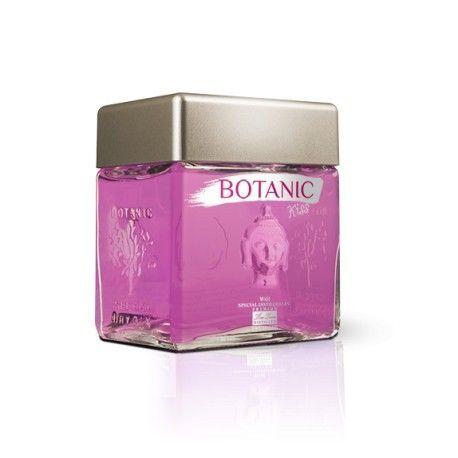 Botanic Kiss Gin Spanien