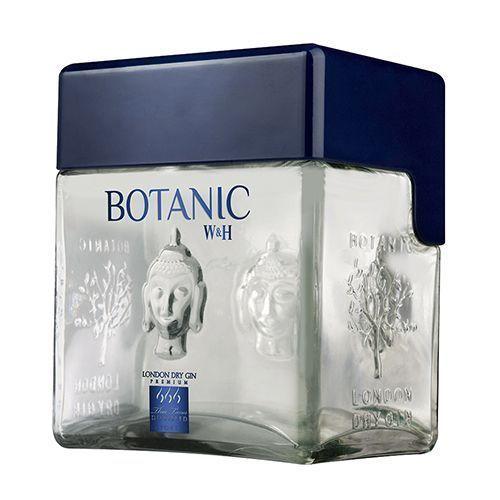 Gin Botanic Premium gin