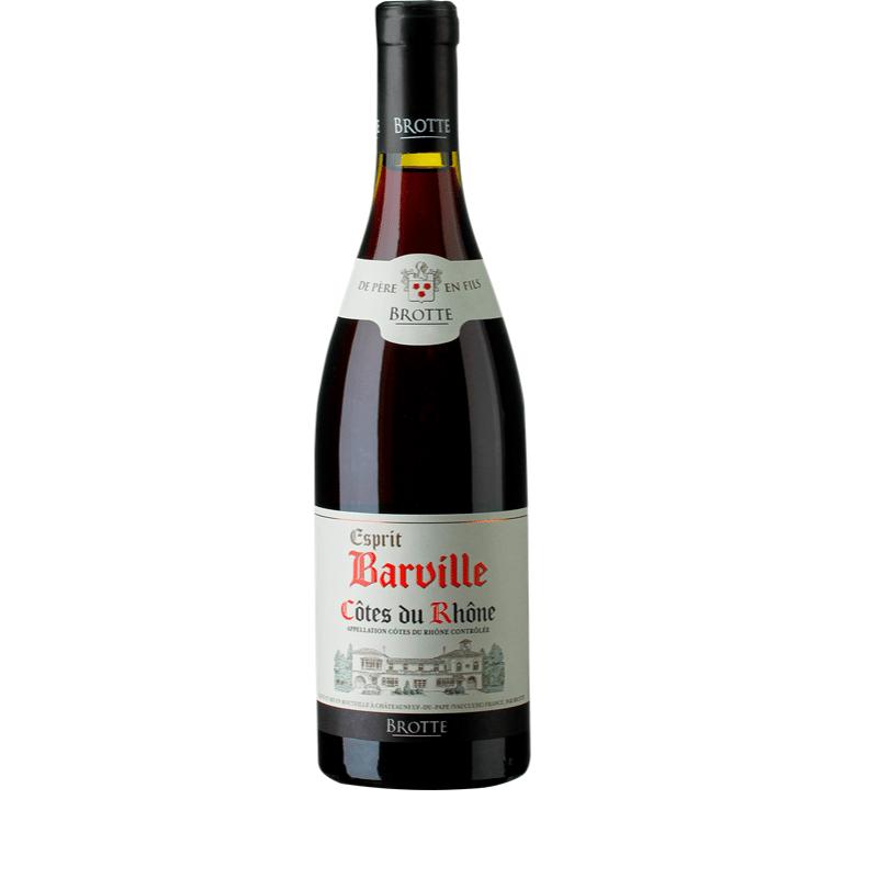 Esprit Barville Brotte