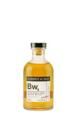 Elements of Islay Bw6 full Proof 55,2 %