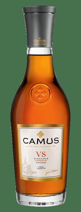 Cognac Camus V.S. Elegance 50 cl.