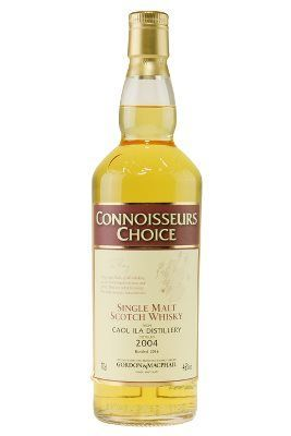 Caol Ila Connoisseurs Choice 2004 Gordon & Macphail