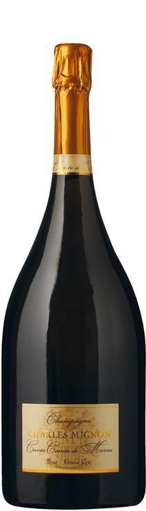 Champagne Comte De Marne, Magnum
