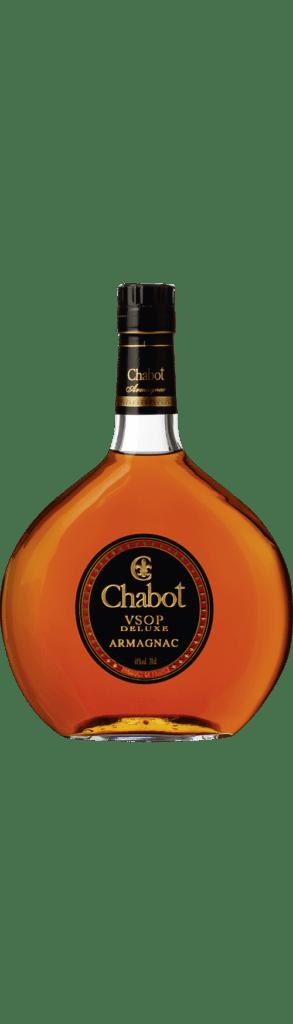 Armagnac VSOP Deluxe Chabot