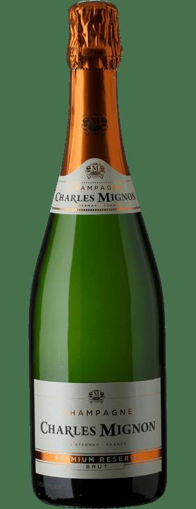 Champagne Premium Reserve Brut