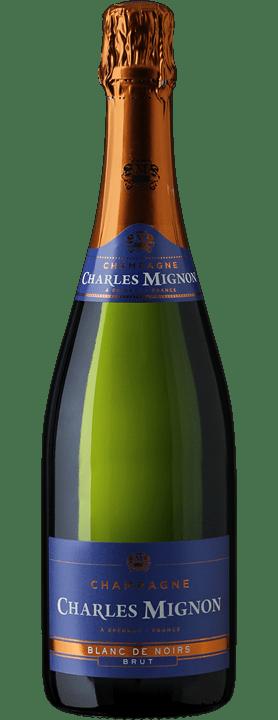 Champagne Charles Mignon Brut Blanc de Noirs