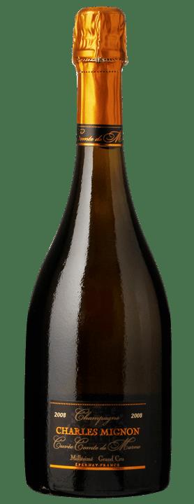 Champagne Charles Mignon Comte de Marne