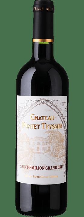 Chateau Pontet Teyssier