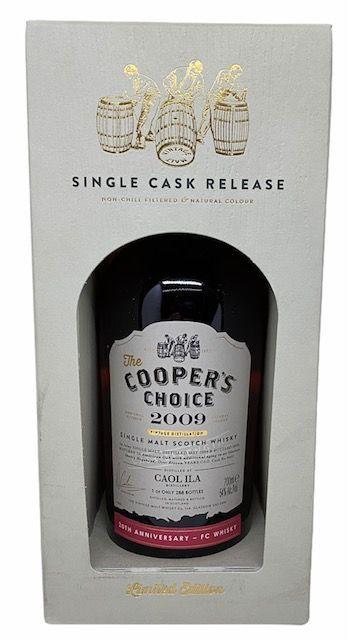 Cooper`s Choice 2009 Caol Ila