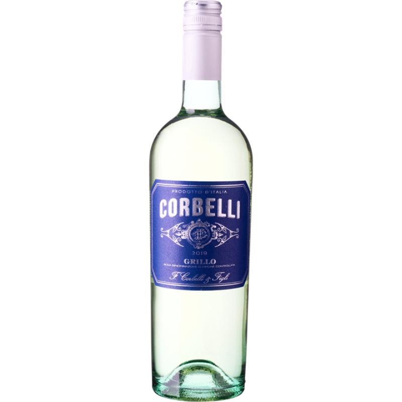 Corbelli Grillo