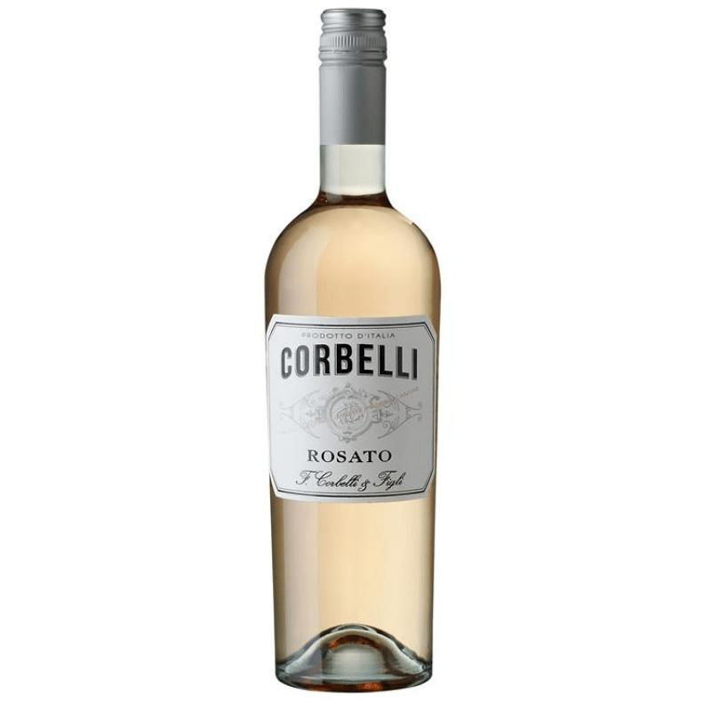 Corbelli Rosato