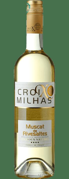 Muscat de Rivesaltes Croix Milhas Frankrig
