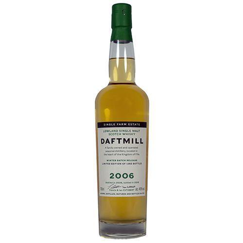 Daftmill 2006 Winter Batch Release 46 %