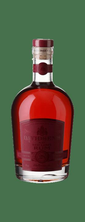 Davidsen X.O. Red label 28 blend 45 %-0