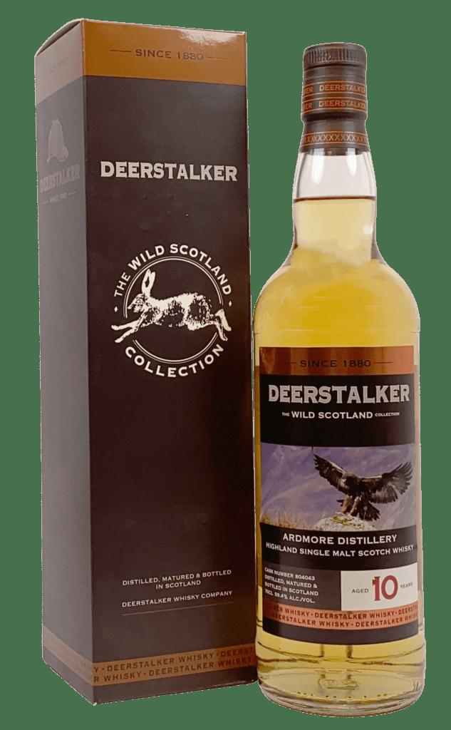 Deerstalker Golden Eagle