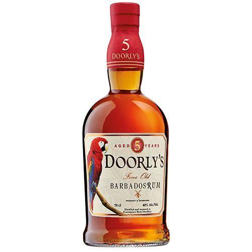 Doorly`s Fine old 5 års