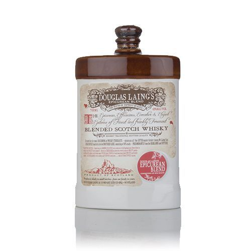 Douglas Laing´s Epicurean blend, Blended Scotch Whisky