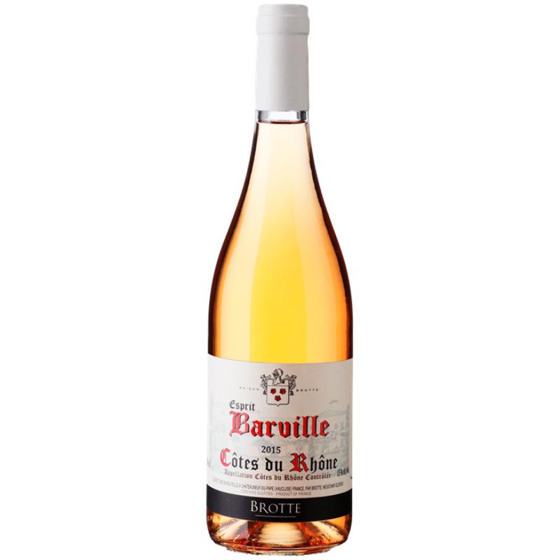 Esprit Barville Rose