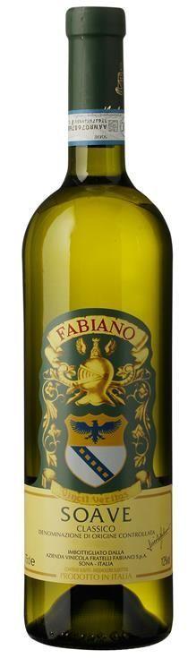 Fabiano Soave Classico